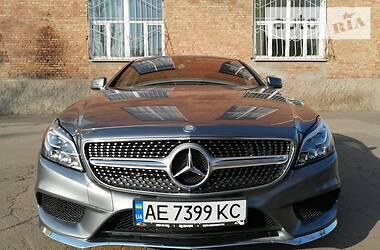 Mercedes-Benz CLS 400 2015 в Днепре