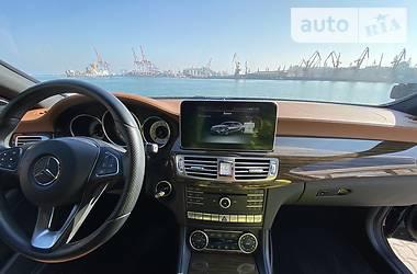Mercedes-Benz CLS 400 2015 в Одессе