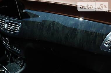 Седан Mercedes-Benz CLS 400 2016 в Полтаві