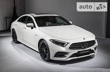 Mercedes-Benz CLS 450 2018 в Киеве