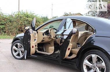 Mercedes-Benz CLS 500 2004 в Херсоне