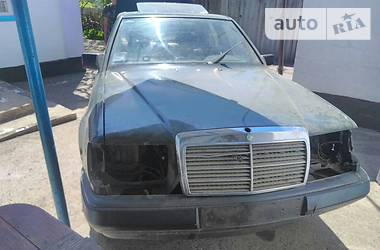 Mercedes-Benz E 200 1987 в Запорожье