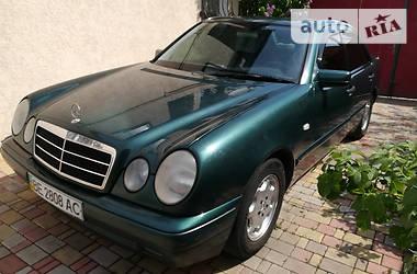 Mercedes-Benz E 200 1999 в Николаеве