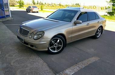 Mercedes-Benz E 200 2003 в Херсоне