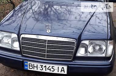 Mercedes-Benz E 200 1994 в Одессе
