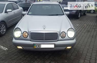 Mercedes-Benz E 200 1997 в Хмельницком