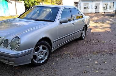 Mercedes-Benz E 200 2001 в Кривом Роге