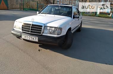 Mercedes-Benz E 200 1989 в Калиновке