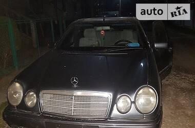 Mercedes-Benz E 200 1998 в Коломые