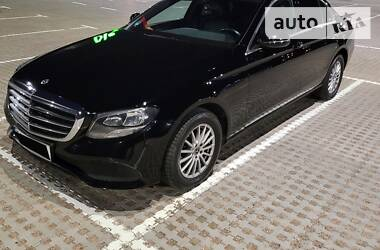 Mercedes-Benz E 200 2017 в Вышгороде