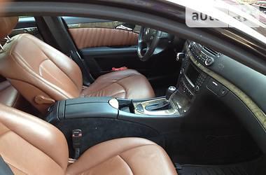Mercedes-Benz E 220 2007 в Полтаве
