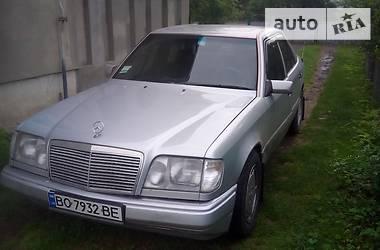 Mercedes-Benz E 220 1994