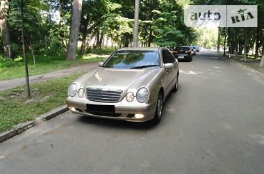 Mercedes-Benz E 220 2000 в Киеве