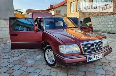 Mercedes-Benz E 220 1994 в Подволочиске