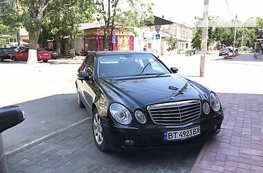 Mercedes-Benz E 220 2008 в Херсоне