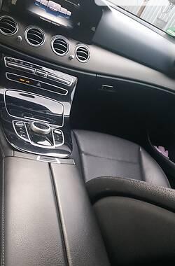 Универсал Mercedes-Benz E 220 2016 в Новой Каховке