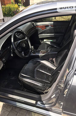 Седан Mercedes-Benz E 220 2004 в Кам'янець-Подільському