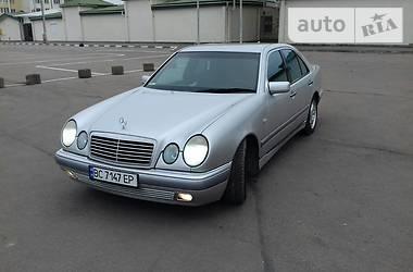 Mercedes-Benz E 230 1996 в Стрые