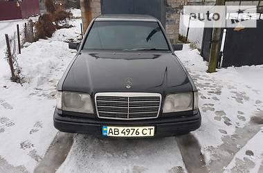 Mercedes-Benz E 230 1988 в Казатине