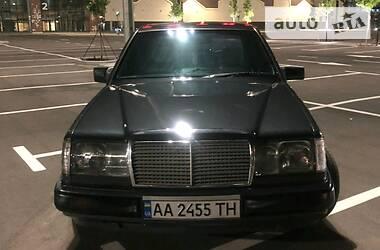 Mercedes-Benz E 230 1990 в Киеве