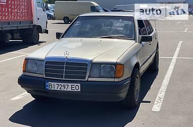 Mercedes-Benz E 230 1985 в Кременчуге