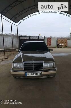 Mercedes-Benz E 230 1988 в Белгороде-Днестровском