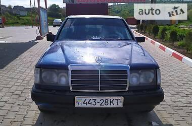 Mercedes-Benz E 230 1992 в Черновцах
