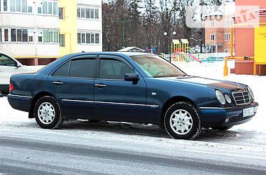 Mercedes-Benz E 240 1998 в Виннице