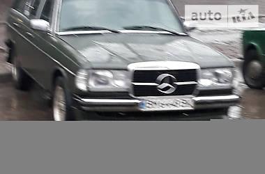 Mercedes-Benz E 240 1985 в Сумах