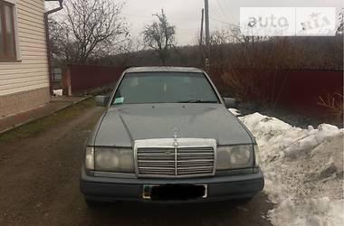 Mercedes-Benz E 250 1992 в Вижнице
