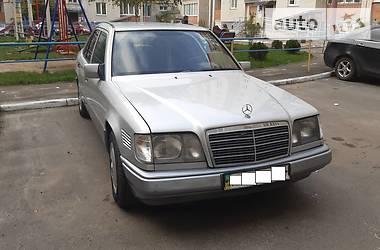 Mercedes-Benz E 250 1995 в Владимир-Волынском