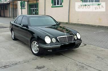 Mercedes-Benz E 270 2000 в Стрые