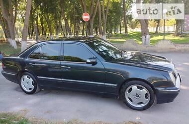 Mercedes-Benz E 270 2000 в Тернополе