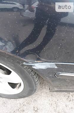 Седан Mercedes-Benz E 270 2002 в Черкассах