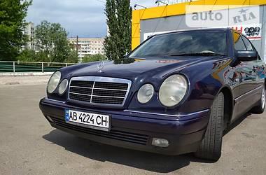 Mercedes-Benz E 280 1999
