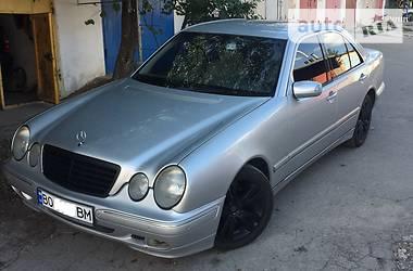 Mercedes-Benz E 280 2001 в Тернополе