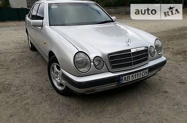 Mercedes-Benz E 280 1997 в Хмельницком