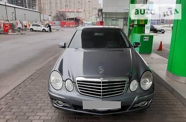Mercedes-Benz E 280 2009 в Киеве