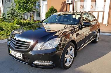 Mercedes-Benz E 300 2011 в Києві