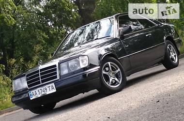 Mercedes-Benz E 300 1991 в Белой Церкви
