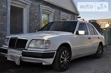 Mercedes-Benz E 300 1995 в Бердянске