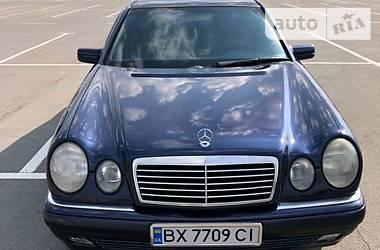 Mercedes-Benz E 300 1999 в Каменец-Подольском