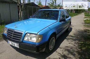 Mercedes-Benz E 300 1987 в Белой Церкви
