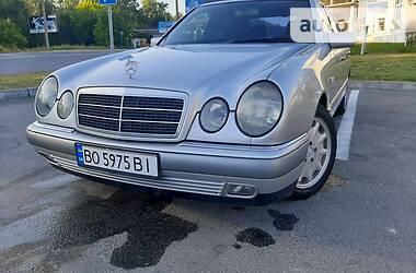 Mercedes-Benz E 300 1998 в Тернополе