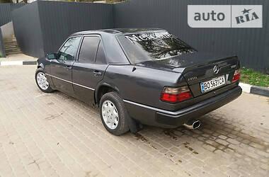 Mercedes-Benz E 300 1986 в Тернополе