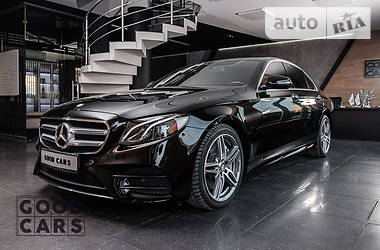 Mercedes-Benz E 300 2016 в Одессе