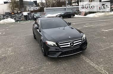 Mercedes-Benz E 300 2018 в Львове