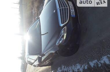 Mercedes-Benz E 300 2013 в Подволочиске