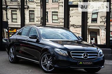 Mercedes-Benz E 300 2017 в Киеве