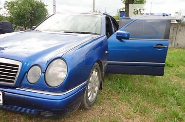 Mercedes-Benz E 320 1998